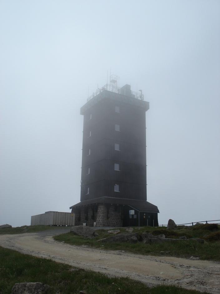 Brockenwarte