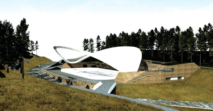 Schierke-Arena