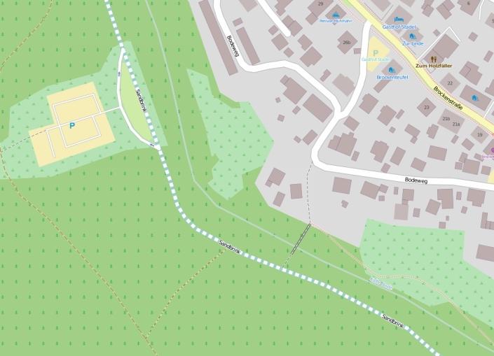 Schierke-Plan