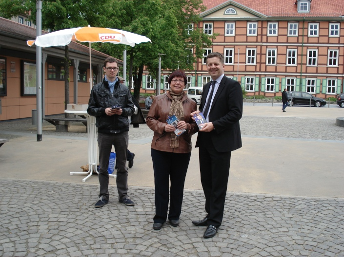 Wahlstand