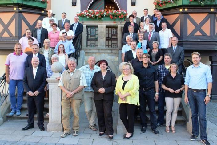 Stadtrat Wernigerode